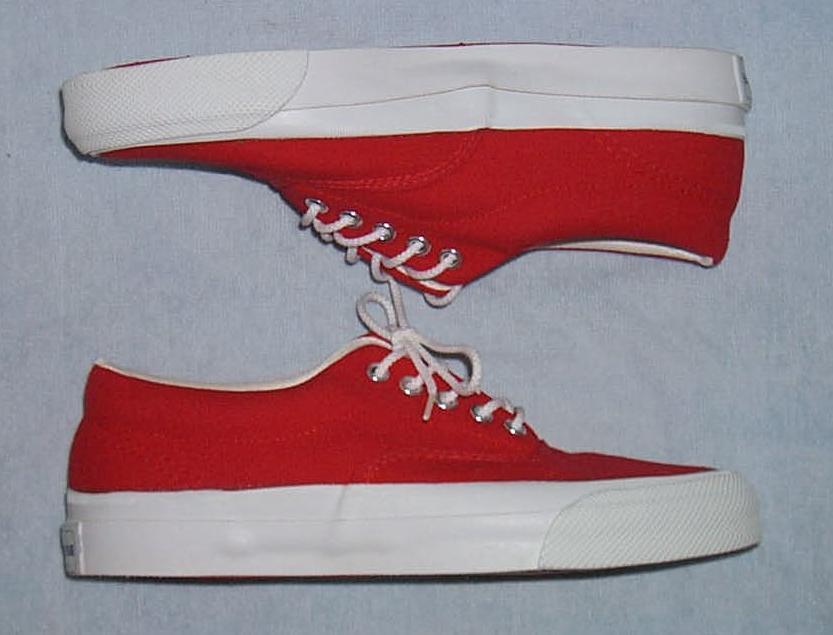 d7b8bbf2853 converse skid grip red canvas 60m.